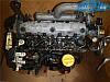 Двигатель Opel Vivaro Box 1.9 DI, 2001-today тип мотора F9Q 762