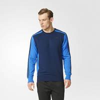 Джемпер мужской Adidas Essentials 3-Stripes AY5472