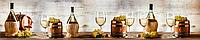 """Заказать скинали для кухни """"Вино"""" в Одессе"""