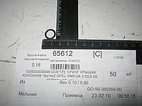ОРИНГ КРЫШКИ КЛАПАНОВ 10x14x2 OPEL OMEGA 2,5/3,0 V6   60764
