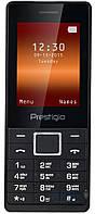 Мобильный телефон Prestigio PFP1241 Muze A1 Black