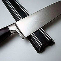 Магнитный держатель для ножей и инструментов 33 см