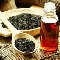Масло для волос Blackseed из сушеных семян черного тмина
