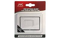 Защита LCD JYC для CANON 6D - НЕ ПЛЕНКА