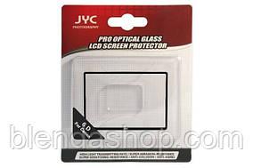 Захист LCD JYC для CANON 6D - НЕ ПЛІВКА