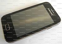 Мобильный телефон Samsung S6802 Black, фото 1