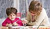 Особенности игры с ребенком
