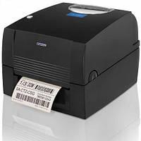 Citizen CL-S321 принтер этикеток термотрансферный