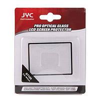 Защита LCD JYC для NIKON D7100 - НЕ ПЛЕНКА
