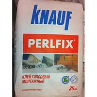 """Клей для ГКЛ """"PERLFIX"""" KNAUF, фото 1"""