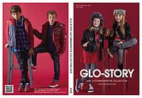 GLO-STORY 2016-2017 Детская коллекция осень-зима