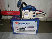 Бензопила Zomax ZM 5200 LEADING  INNOVATION