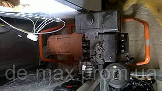 Генератор електостанция Бош Bosch