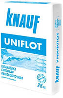 "Шпаклевка ""UNIFLOTT"" KNAUF, фото 1"