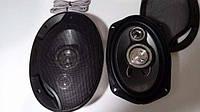 Автомобильные Овалы Pioneer TS-A6942S (1000Вт) трехполосные