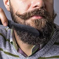 Специальная масляная группа Beard для мужской бороды
