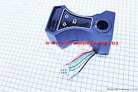 Датчик-индикатор КПП в корпусе ALPHA