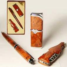 Подарочные наборы с зажигалкой