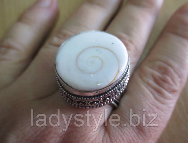 купить серебряное кольцо оберег талисман глаза шивы