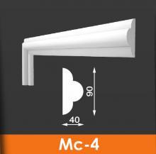 Молдинг Мс-4
