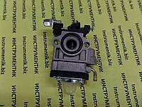 Карбюратор для китайских мотокос NTCG 330 (с малым окном)