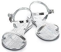Женские сандалии на удобной подошве  размеры 39,41