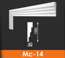 Молдинг Мс-14