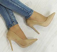 Туфли женские, удобные
