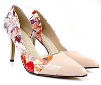 Женская обувь, туфли лодочки  размеры 36,37, фото 1