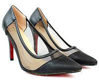Обувь осенняя женская, туфли
