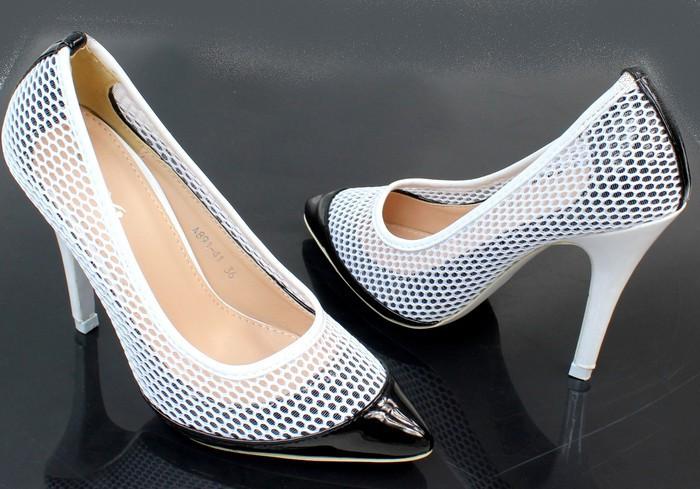Женская обувь, туфли лодочки