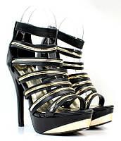Женская летняя обувь, сандалии, босоножки  37-41