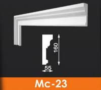 Молдинг Мс-23