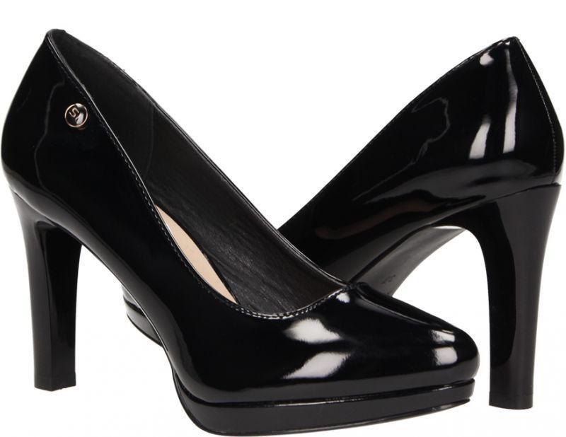 Туфли женские на платформе и устойчивом каблуке  размеры 36,39