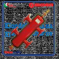 Гидравлический сепаратор Giacomini (гидрострелка в изоляции) 1