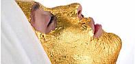 Золотая маскам golden facial mask mineral, фото 1