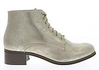 Полуботинки на шнурках для женщин