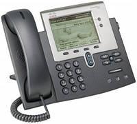 Cisco CP-7940G, фото 1