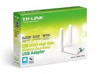 WiFi сетевой адаптер TP-LINK ARCHER T4UH