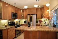 Как выбрать люстру для кухни?
