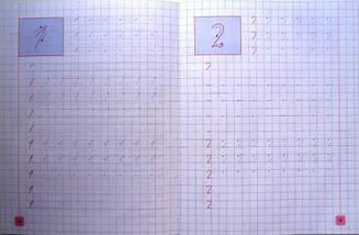 Пишу цифри та рахую. Прописи - навчалочки. УЛА, фото 3
