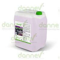 Dannev профессиональный очиститель тканевых покрытий салона 3 в 1 CLINT 5 л.