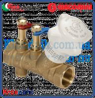 Giacomini статический балансировочный клапан 1