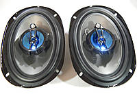 Овалы Sony XS-GTF6926 (600Вт) четырехполосные, фото 1
