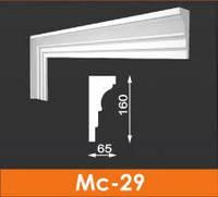 Молдинг Мс-29