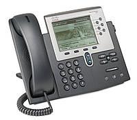 Cisco CP-7960G (used), фото 1