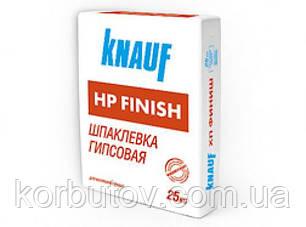 Шпаклёвка НР Финиш KNAUF, фото 2