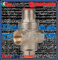 Giacomini редуктор давления PN16 поршневой 3/4