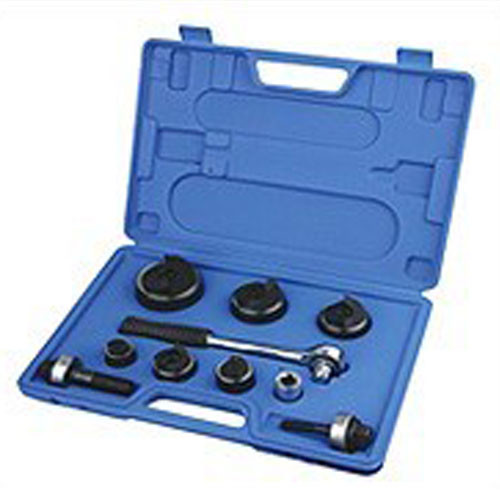 Инструмент ручной гидравлический для пробивки отверстий