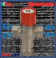 Giacomini термостатический смесительный клапан для горячего водоснабжения 38-60 С 3/4
